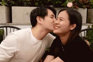 Đông Nhi - Ông Cao Thắng 'trốn con' kỷ niệm 1 năm ngày cưới cực ngọt ngào