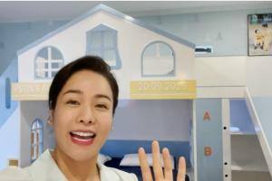 Nhật Kim Anh khóc mừng sinh nhật con, nhắc đến chồng cũ