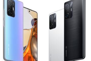 Xiaomi Việt Nam chính thức ra mắt dòng sản phẩm smartphone cao cấp Xiaomi 11T Series 5G và Xiaomi 11 Lite 5G NE với giá khởi điểm chỉ từ 8,990,000 đồng