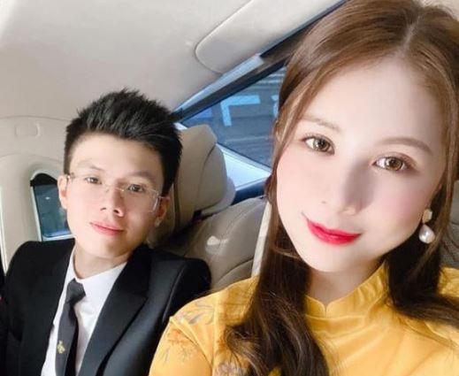 Thiếu gia Phan Hoàng và bồ tiểu thư dính nghi vấn chia tay