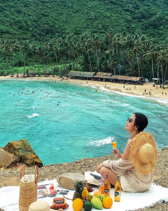 Những hòn đảo nghỉ dưỡng cho chuyến đi dịp Tết Âm lịch