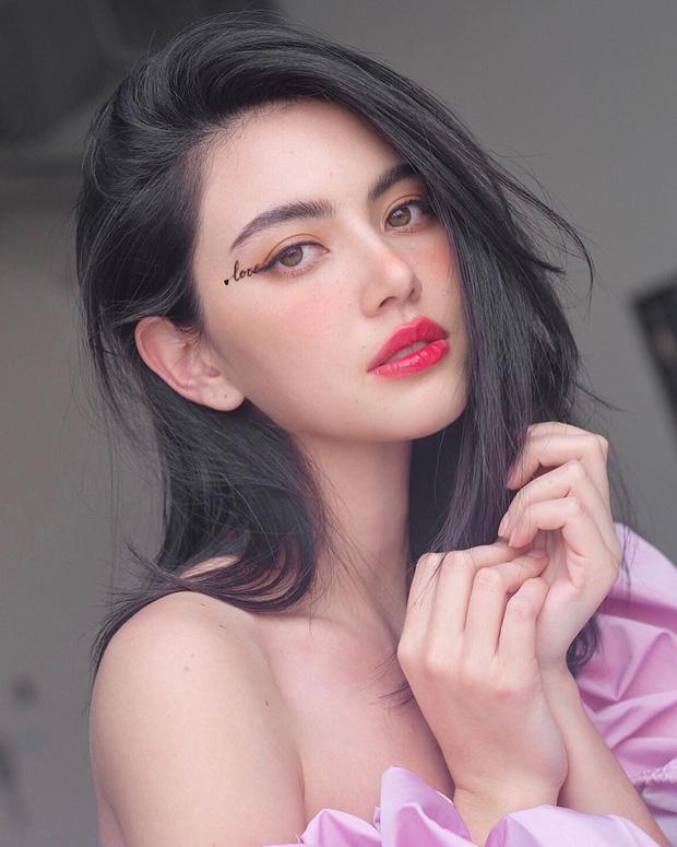 Học các sao Thái makeup bắt trend hot nhất năm 2020