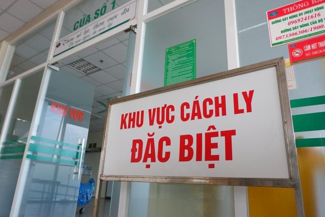 Hà Nội: Thêm 4 ca dương tính SARS-CoV-2, Sở Y tế ra thông báo khẩn