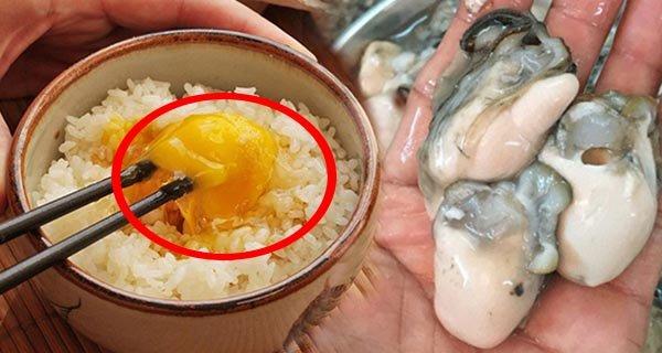 9 thực phẩm cực độc nếu ăn sống, làm tăng nguy cơ nhiễm khuẩn và các bệnh đường ruột