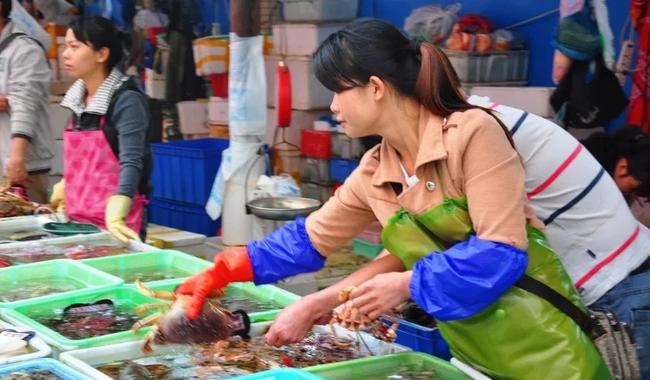 3 món hải sản chứa nhiều kim loại nặng và ký sinh trùng: Có loại ngư dân không bao giờ ăn nhưng nhiều người vẫn thích mua về
