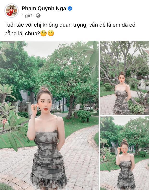 Quỳnh Nga tuyển phi công, Việt Anh chốt hạ không ai dám giành?